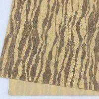 免费拿样 软木布加工 60*90cm超薄软木纸 提供目录册
