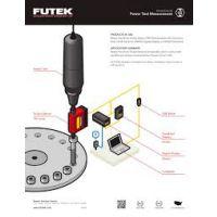 新品现货供应德国FLUTEC球阀