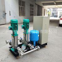 供应威乐水泵MVI803-1/16/E/3-380-50-2低区增压供水机组