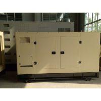楼盘小区备用电300千瓦静音柴油发电机组玉柴YC6MJ480L-D20发动机