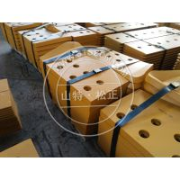 小松工程机械配件 wa380-3刀角刀片 11156765 小松工厂报价 加工生产