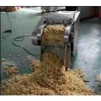 广东佛山大中小型多型号人造肉机批发 快速高效率生产人造肉设备