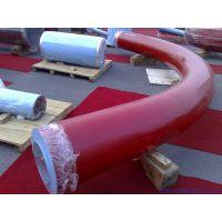 洲际重工冷煨弯管生产厂家 铝合金弯管