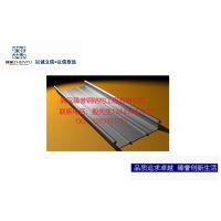 铝镁锰【武汉臻誉】金属屋面板,各种型号齐全