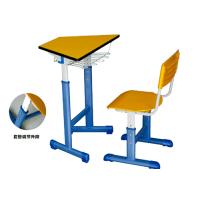武汉学生桌椅哪里卖、买学生桌椅就到武汉尚美格学生课桌椅课桌厂