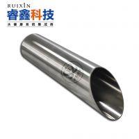 西安热水管直售 水管改造工程40*1.2mm 覆塑发泡管304不锈钢管