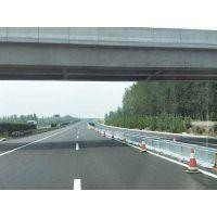 高速公路改扩建迷你型钢护栏