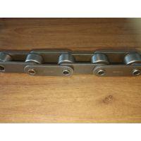 供应优质碳钢高强度C2082HP空心销轴输送链条