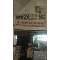 低价出售三菱重工業龙门加工中心,MVB27A