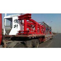QTZ全系列塔机价格-恒升塔机-大型塔机制造厂家