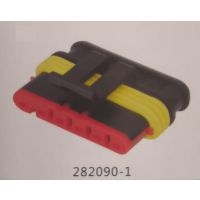 高精度高仿连接器插件护套282090-1,需要咨询客服