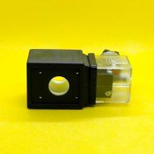 厂家直销韩国大河DH114脉冲电磁阀铜丝线圈内径14高度33mm220V24V14W
