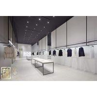 南宁服装店装修打造最能吸引顾客的衣服陈列方式