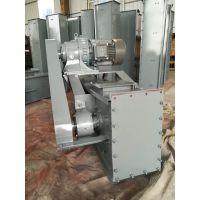 河北FU型链式输送机 煤炭、矿场等专用埋刮板输送机 刮板捞渣机