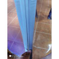 大城商场专用磁性自吸PVC透明软门帘