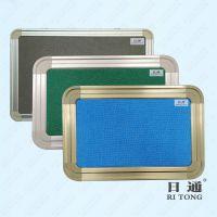 日通新款白板震撼首发 商务办公教育培训专用环保磁性白板促销