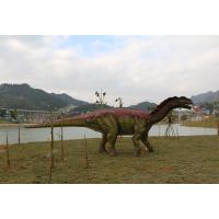 自贡仿真恐龙厂家设计定制租赁展览,仿真机械恐龙,