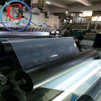 广东厂家供应优质PVC透明薄板 文具 印刷 广告板塑料胶片薄片 可定制