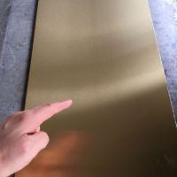 环保H65黄铜板 黄铜块1.2/1.8/3.5mm 黄铜片 T2导电紫铜板价格