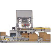 装箱机,全自动装箱机,跌落式装箱机,装箱机器人厂家