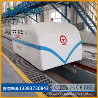 铁路运输火车头 轨道牵引平板车 大动力牵引火车头 非标定制