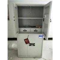 武汉铁皮文件柜办公保密柜/密码文件柜湖北铁皮柜厂家