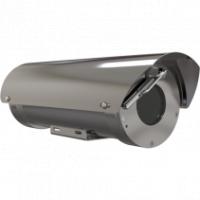 安讯士AXIS XF40-Q1765防爆网络摄像机 适用于危险区域的固定摄像机