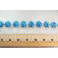 高压陶瓷电容/高压瓷片电容/瓷介电容/103M2000V昆山凯普