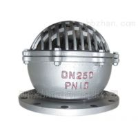 郑州H42X铸钢底阀厂家,纳斯威铸钢底阀报价
