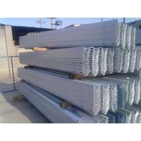 高速公路护栏板防护等级-银川高速公路护栏板-通程护栏板厂