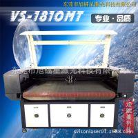 厂家供应四头激光切割机 激光布料切割机裁床 皮革压克力激光机