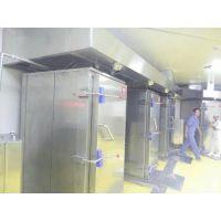 供应中国北京中央厨房设备 YXR-2全自动馒头机