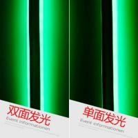 led柔性灯带户外防水霓虹线灯客厅吊顶灯管2835贴片灯条220v光带
