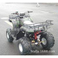 150ATV-3A四轮全地形车  150atv沙滩车