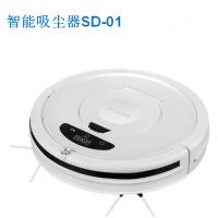 品牌扫地机器人 安徽美菱TCL扫地机器人批发 定制