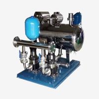 无负压成套供水设备/高层变频水设备/1.1kw/304不锈钢供水机组