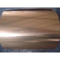 为什么说3003铝板是防锈铝板