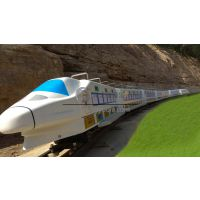 儿童轨道火车和谐小火车