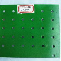 304不锈钢冲孔板金属圆孔网钢板网粉碎阳台防盗网垫板粉碎机筛网 筛片