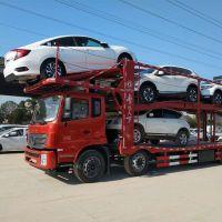 物流运输 轿运车平板运输车 可定做半挂货运车可分期