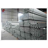 山东淄博 槽钢 镀锌槽钢 Q235B 建筑装饰 种类齐全