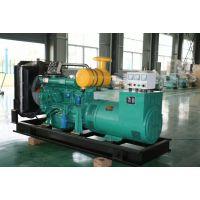 200KW潍柴系列柴油发电机组,四保护控制,噪音小耗油少排放低,经济环保质量可靠
