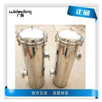 辽宁现货热卖304 316不锈钢精密过滤器泥沙净水机农村水处理设备