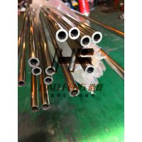 梅州市304材质不锈钢圆管外口径9.5毫米钢管