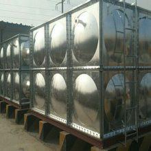 天津不锈钢水箱特点 天津不锈钢水箱质量保证