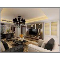 东莞家庭装修,石碣室内装修,石碣客厅装修
