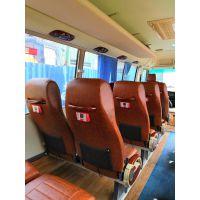 tamo 12V 红、蓝公交巴士多语言导游同步解说系统