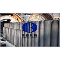 山东百德陶瓷 专业碳化硅陶瓷制品生产商