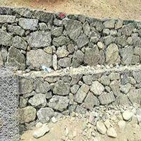 石笼挡墙 石笼护垫 格宾笼施工规范