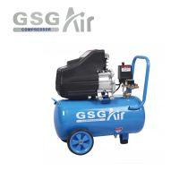 厂家直销可移动式便捷直联便携式空压机3HP小型压缩机批量定制